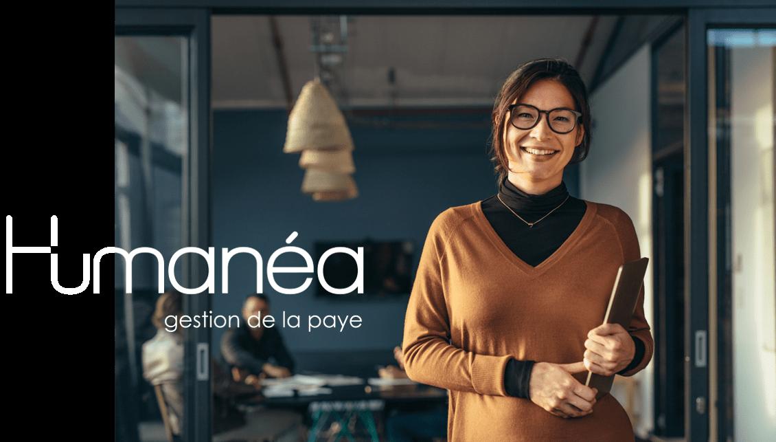 HUMANÉA - Payroll, human resources, staff administration