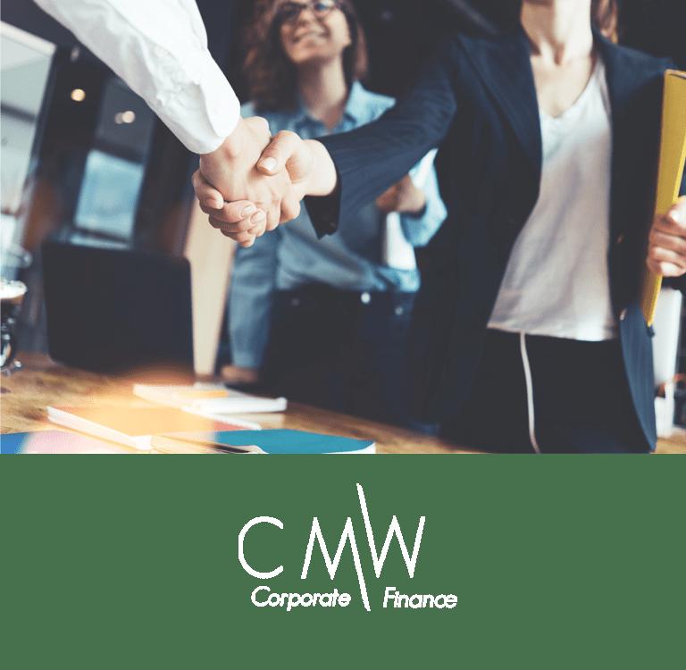 CMW Corporate Finance - Cession, fusion-acquisition, levée de fonds, Membre associé de Globalscope